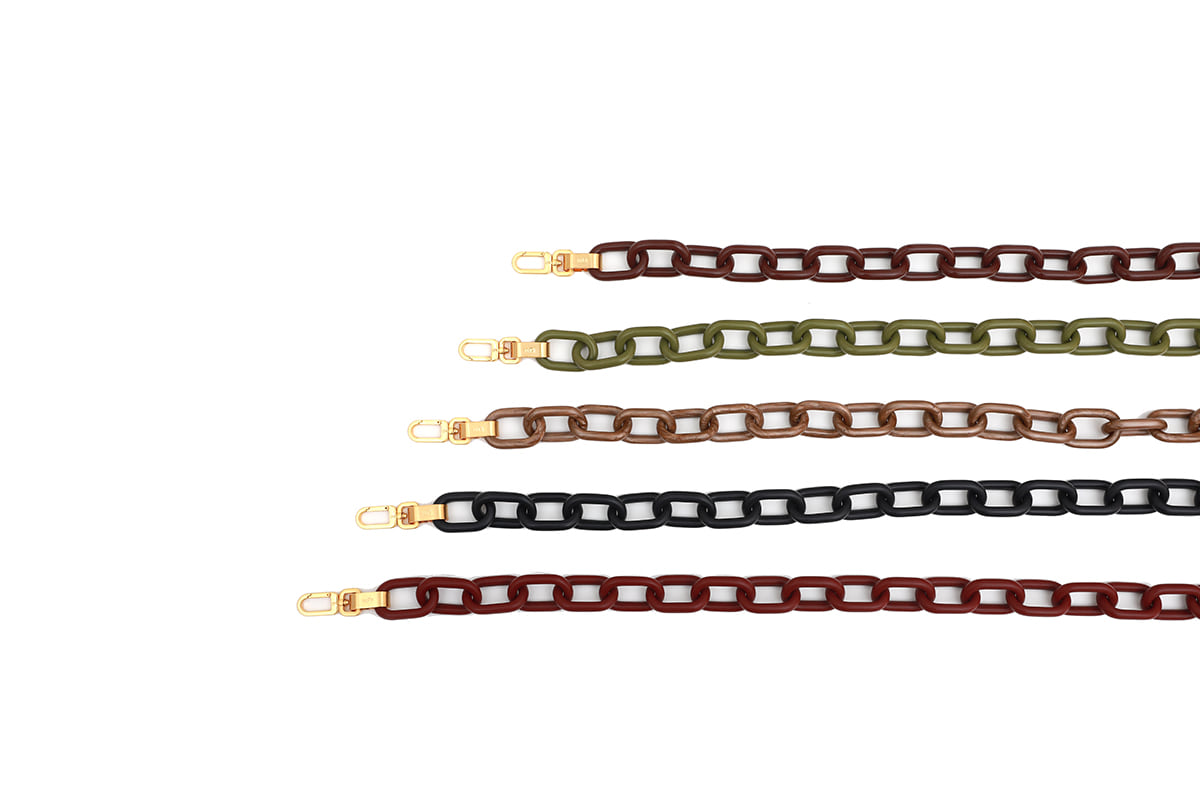 Candy Chain Strap