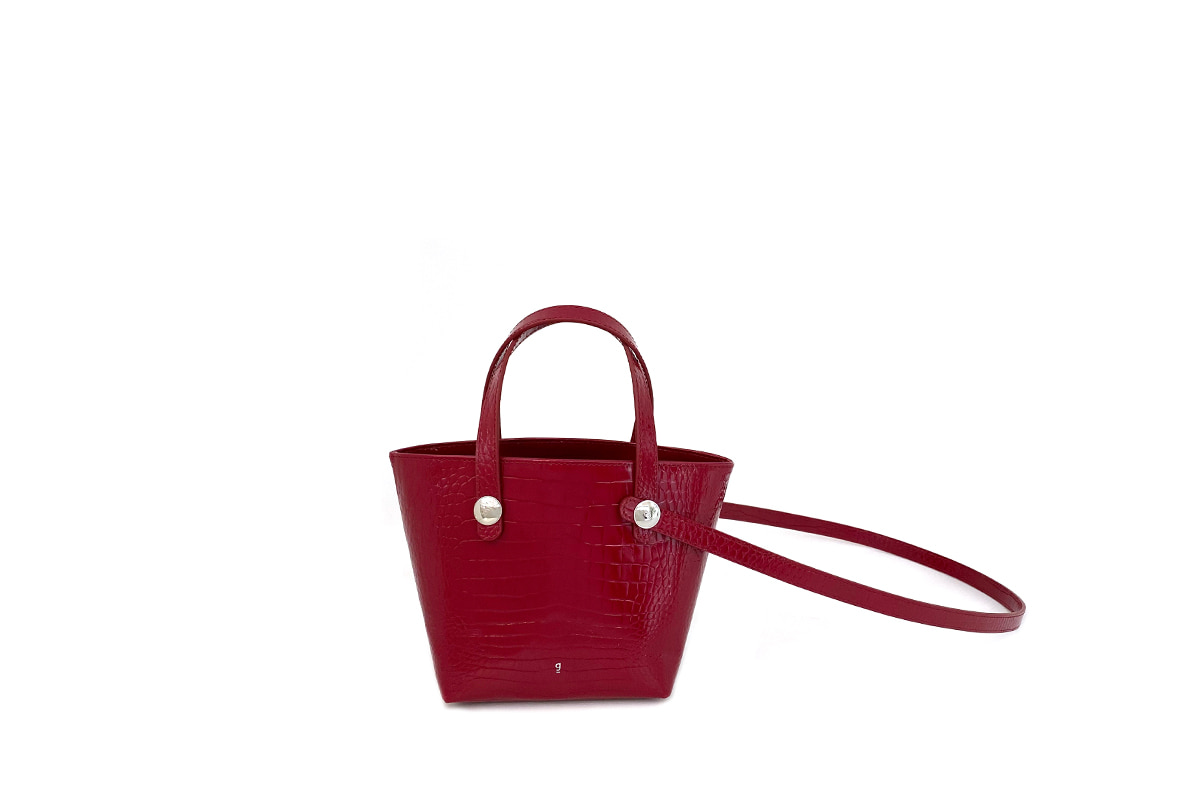 Poky bag-Cherry